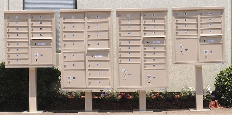 4B Plus   American Eagle Mailbox MFG. Corp.