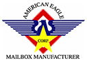 American Eagle Mailbox MFG. Corp.